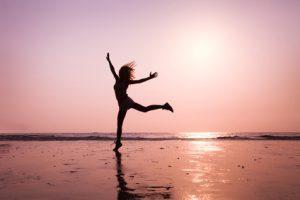 Bewegung ist Leben – Freies Tanzen